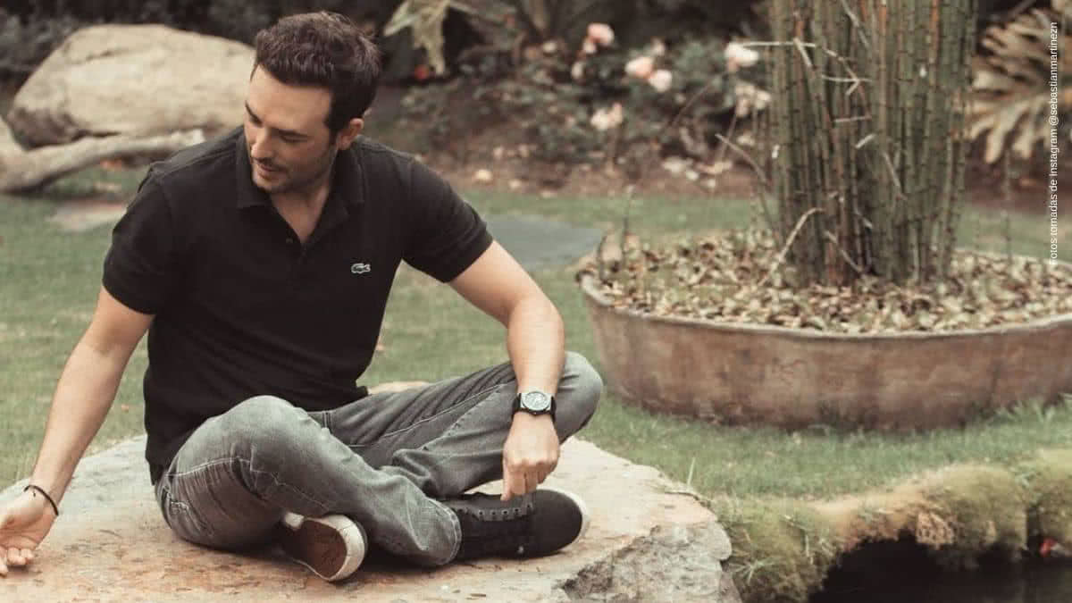Sebastian Martinez confirma regresar a grabaciones de Pa' Quererte