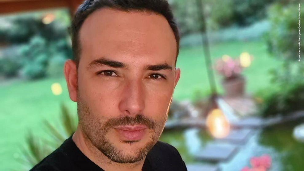 Sebastian Martinez sorprende con emotivo mensaje a todas las mamas