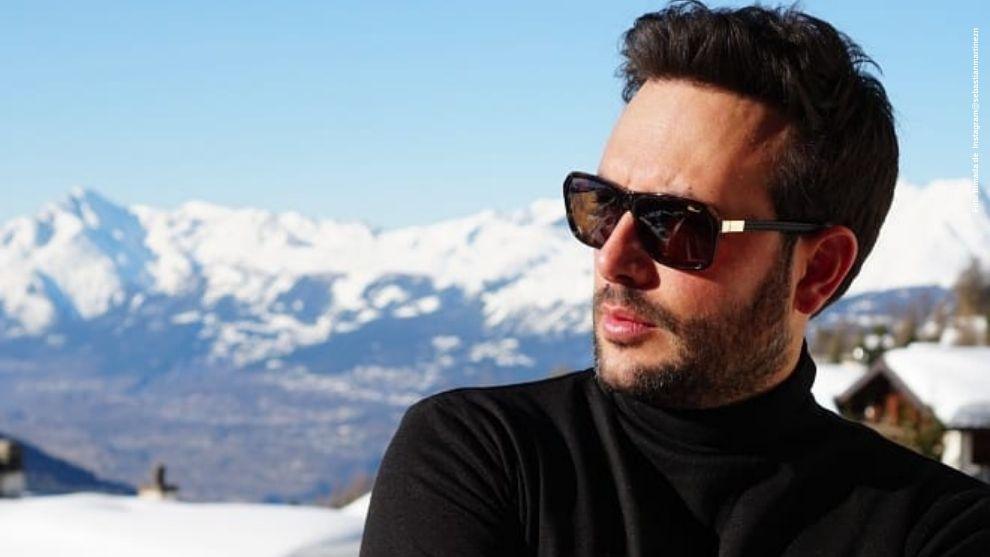 Sebastian Martinez divierte en redes con filtro