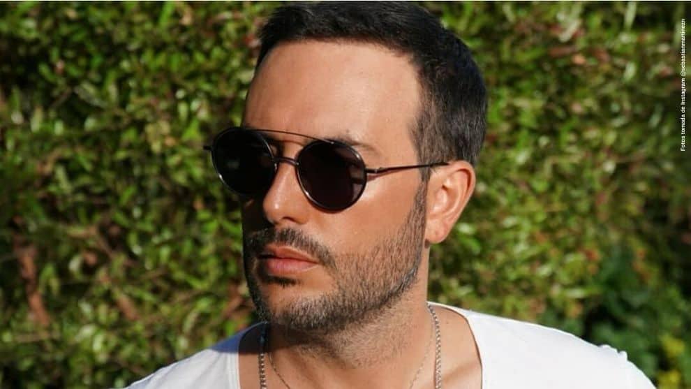Sebastian Martinez sorprendio en redes con divertido TikTok