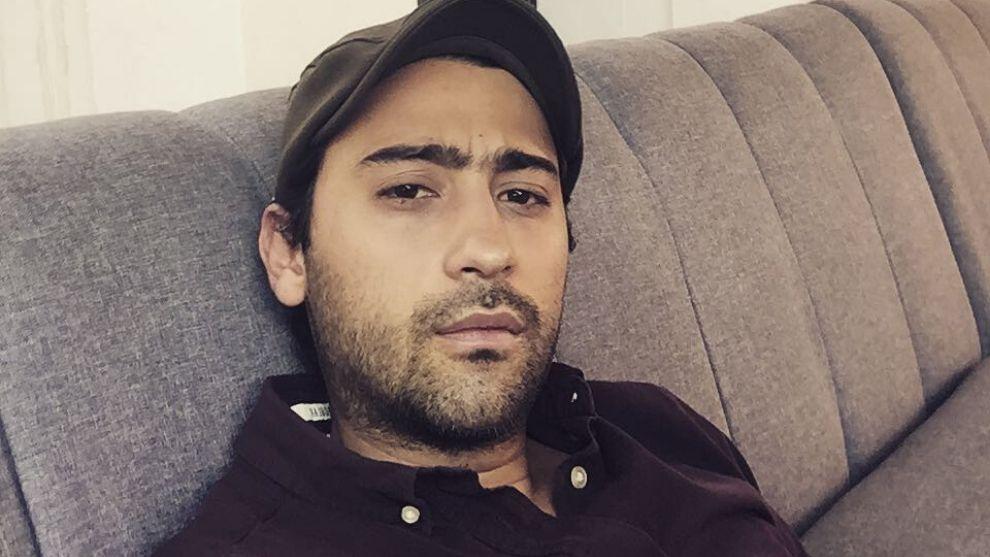 Variel Sánchez enternece las redes con video cantándole a su hijo