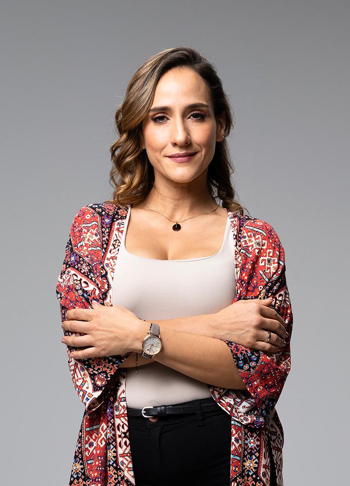 Verónica Valencia