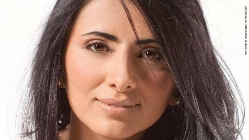Yesenia Valencia escribe conmovedor mensaje de cumpleanios a su mama