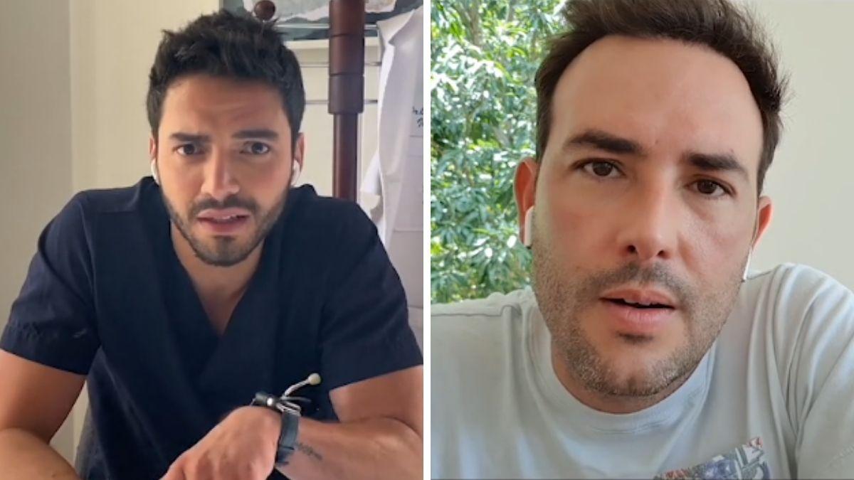 Capitulo 2 -T2 | Mauricio se lleva una gran sorpresa con el doctor Perez