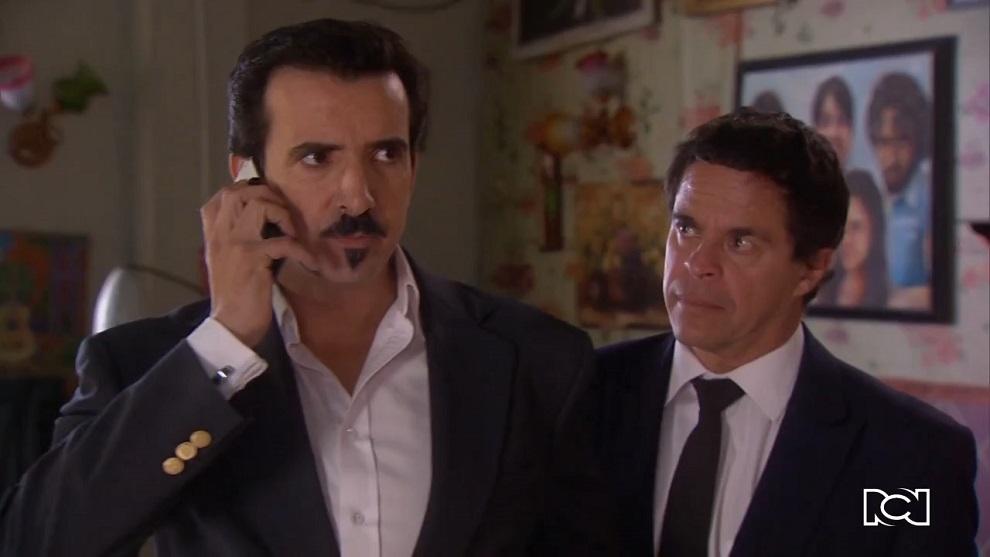 Pobres Rico | Capítulo 56 | Alejandro chantajea a Mariela para que se casen