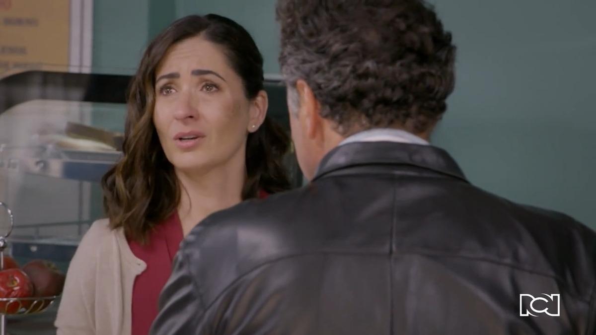 Luisa quiere demandar a Artemio