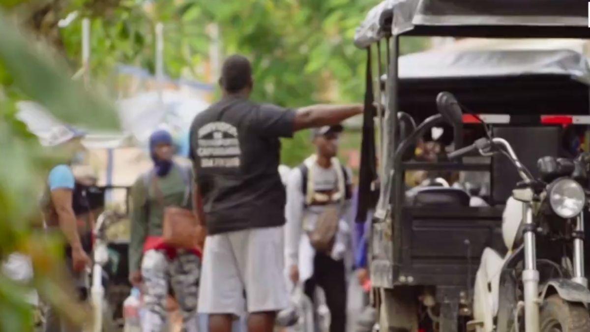 Reportajes RCN | Migrantes, un acto de fe
