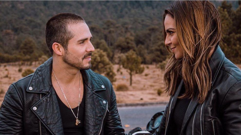Jose Ron y Mariana Torres tendrian un romance