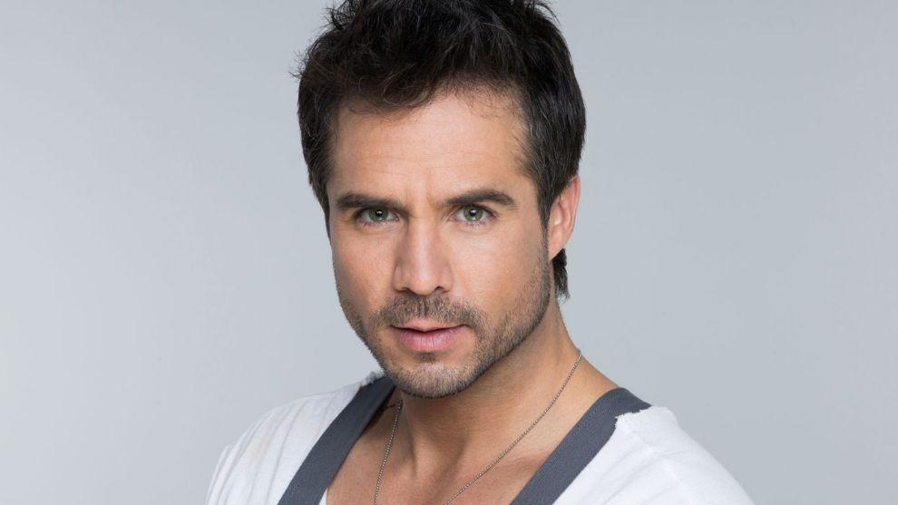 Jose Ron es el actor que protagoniza la telenovela Ringo