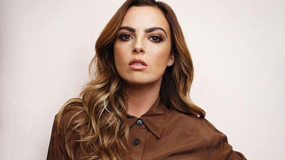 Mariana Torres es la hermosa protagonista de Ringo