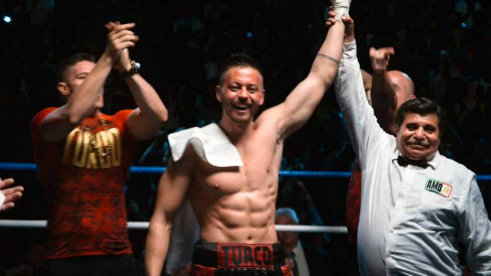 Ringo | Capítulo 18 | Turco gana la pelea haciendo fraude