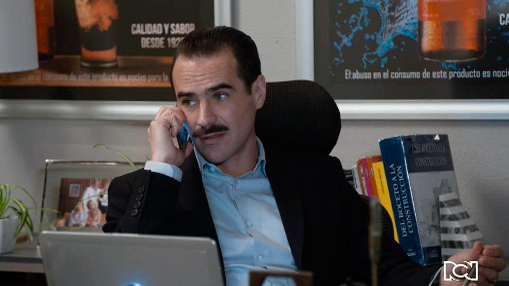 Diego reemplaza a Julia en la presidencia de la empresa