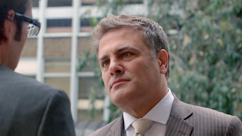 Rayo podría ser el nuevo director de 'La Esperanza'