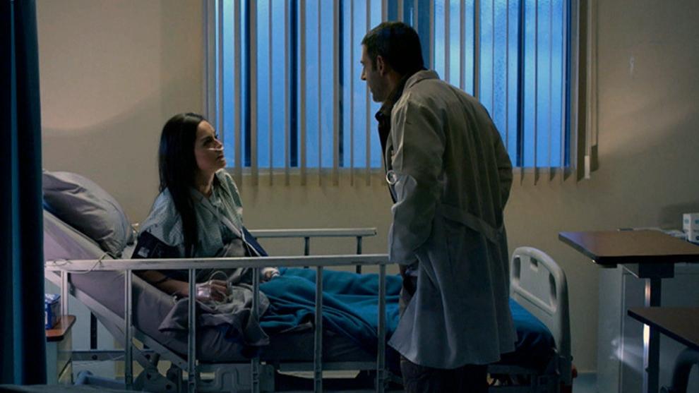 Sala de Urgencias | Capítulo 16 – Grajales confronta a su esposa por su infidelidad
