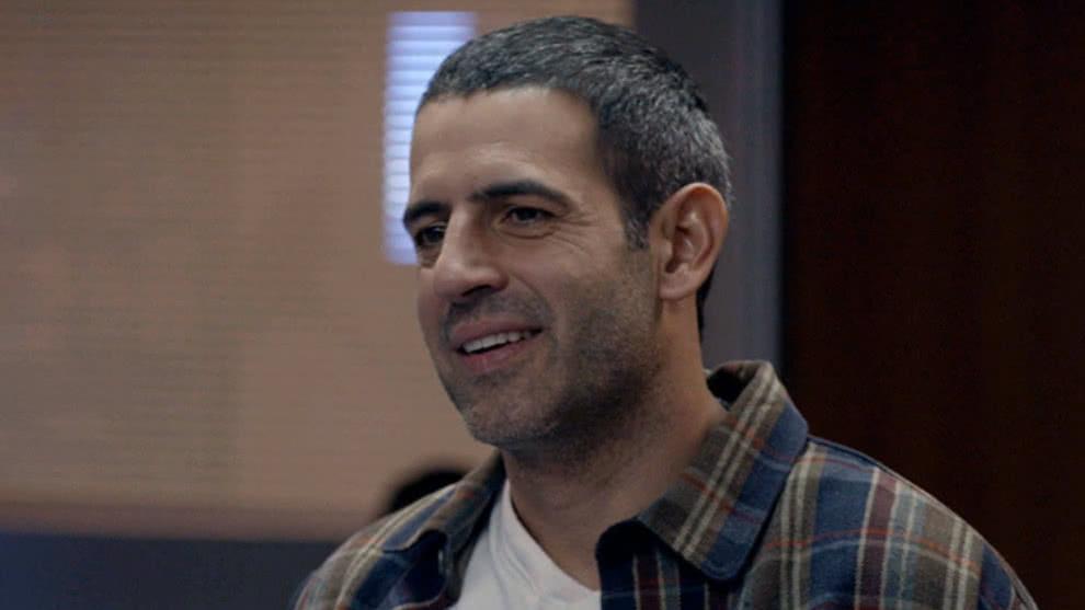 Miguel vuelve a 'La Esperanza'