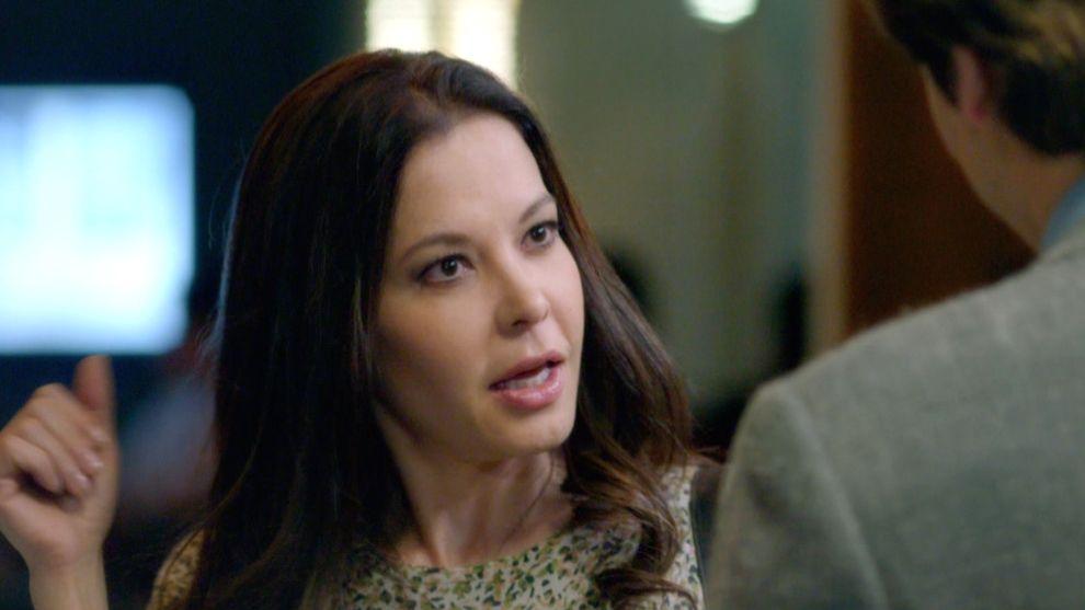 Sala de Urgencias | Capítulo 59 – La doctora Quintero intenta seducir a Juan José