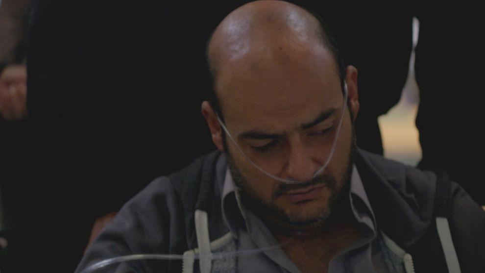 Don Alirio se entrega a las autoridades