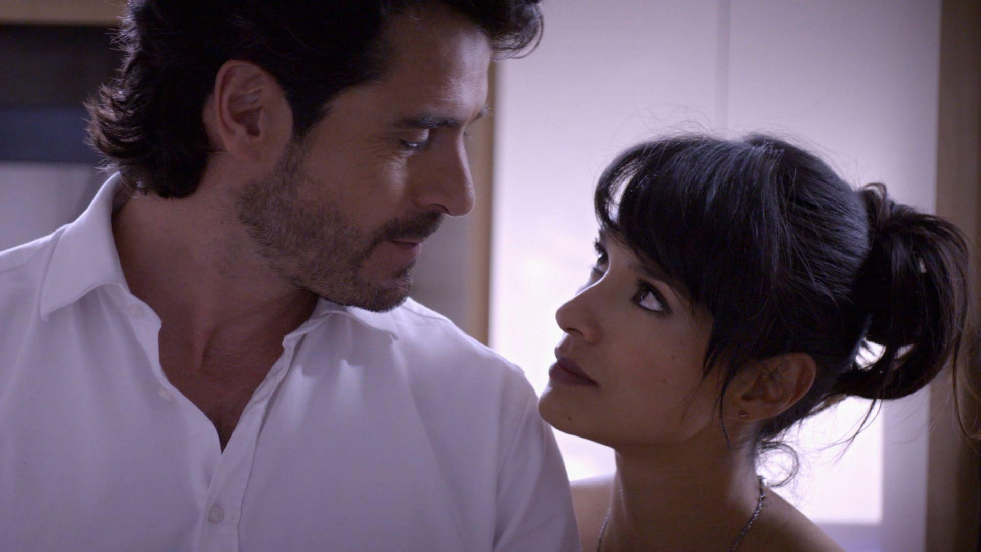 Sala de urgencias | Capítulo 32 – Diego y Carolina se acercan cada vez más