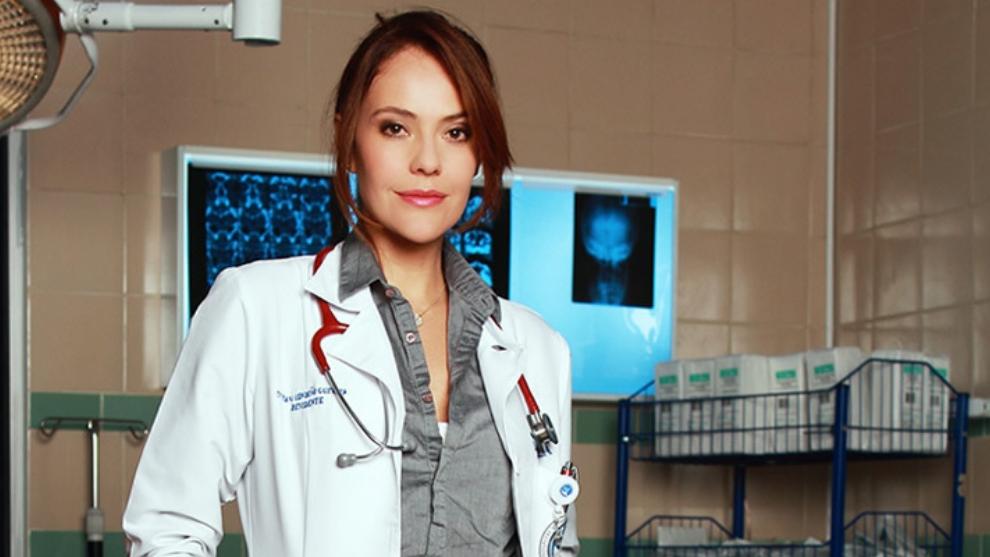 Conoce el papel que interpretará Cristina Umaña en Sala de Urgencias