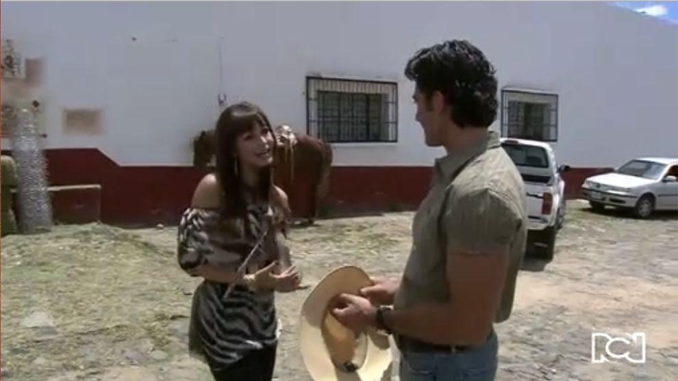 Soy tu dueña   Capítulo 21  Ivana se interesa por José Miguel