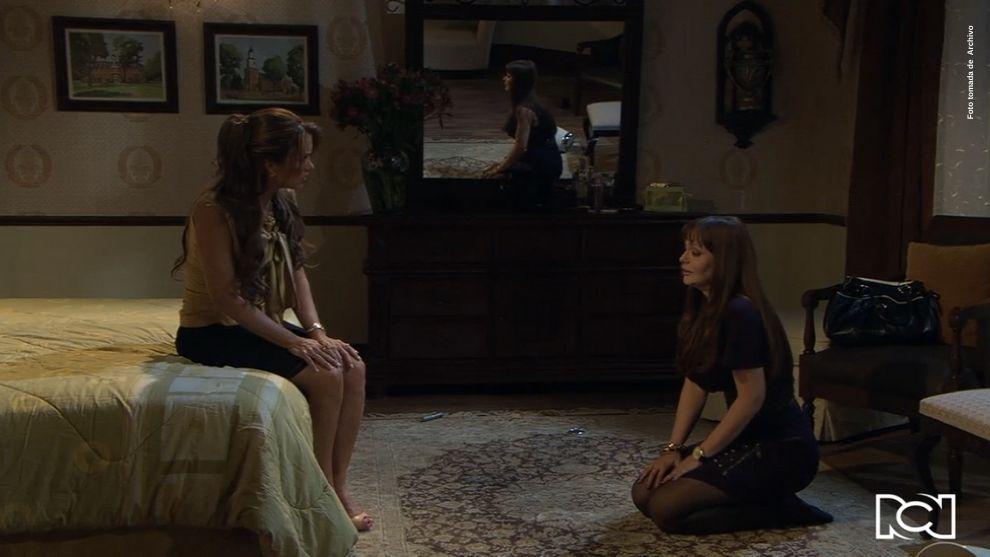 Soy tu dueña | Capítulo 8 | Ivana le pide a Valentina que no se case