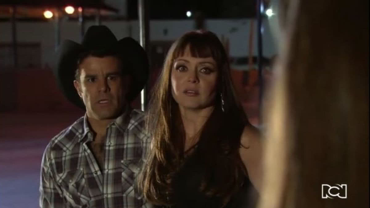 Soy tu dueña   Capítulo 44   Sandra sorprende a Horacio con Ivana