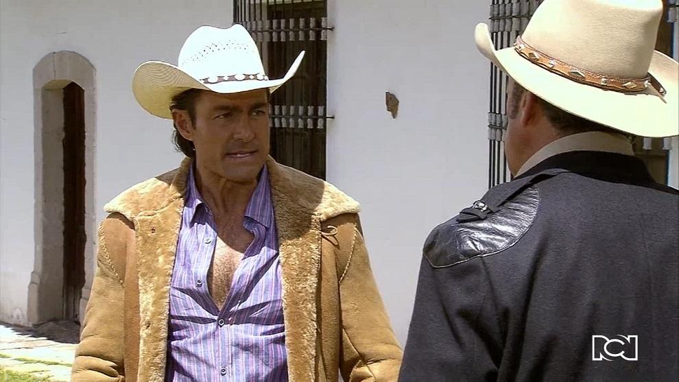 Soy tu dueña | Capítulo 94 | José Miguel asegura que Rosendo mató a su padre