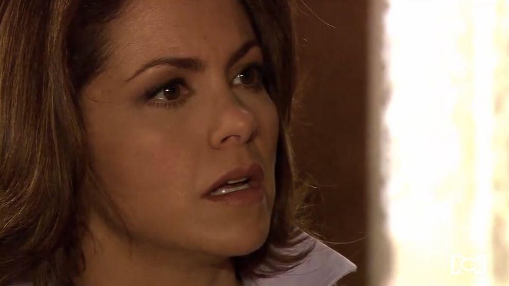 Soy tu dueña | Capítulo 30 | Ivana le confiesa a Valentina que besó a Alonso