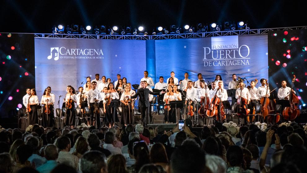 festival de musica de cartagena 2020