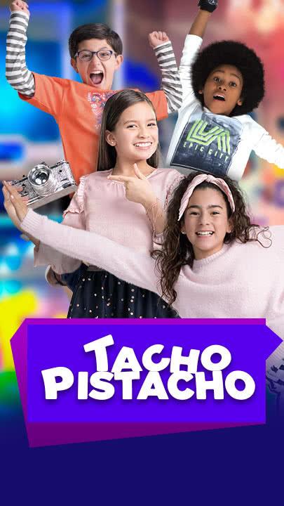 Los amigos de Tacho