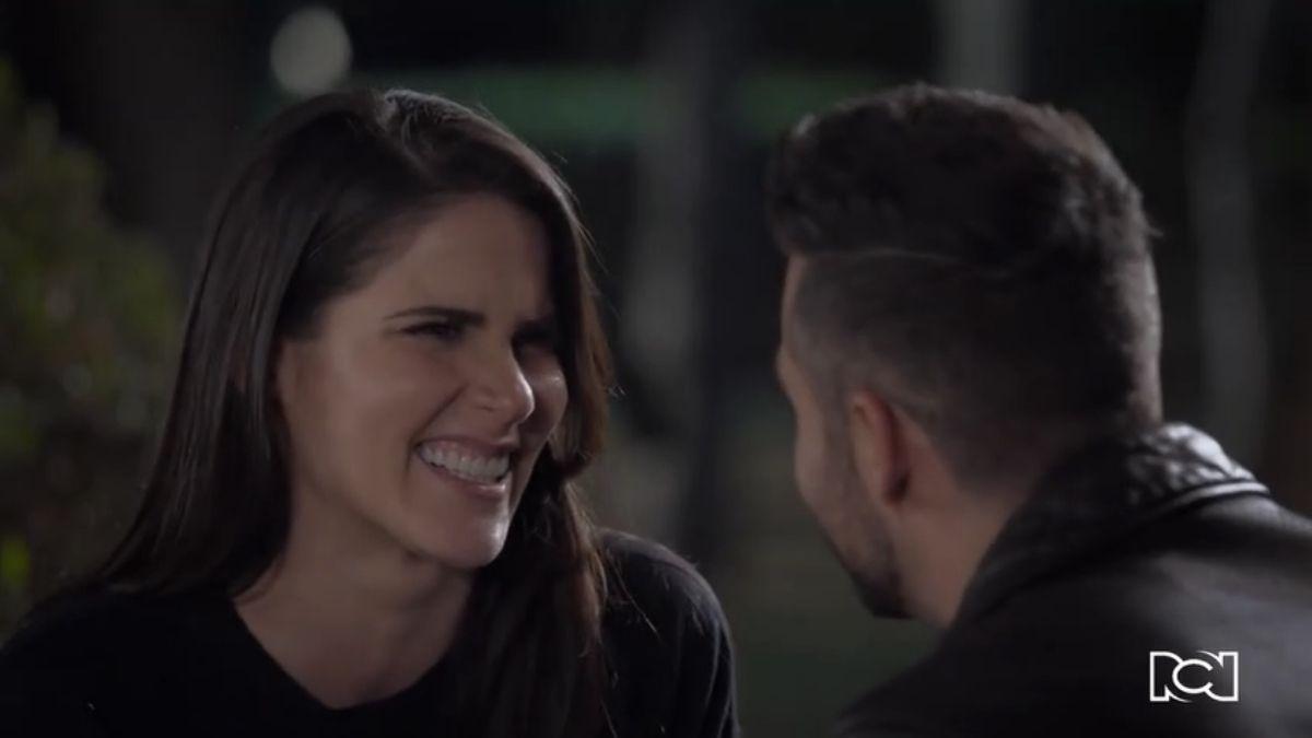 Te doy la vida | Capítulo 28 | Elena y Pedro tienen una cita a solas