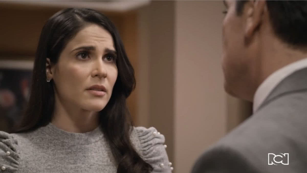 Te doy la vida | Capítulo 27 | Elena le pide el divorcio a Ernesto
