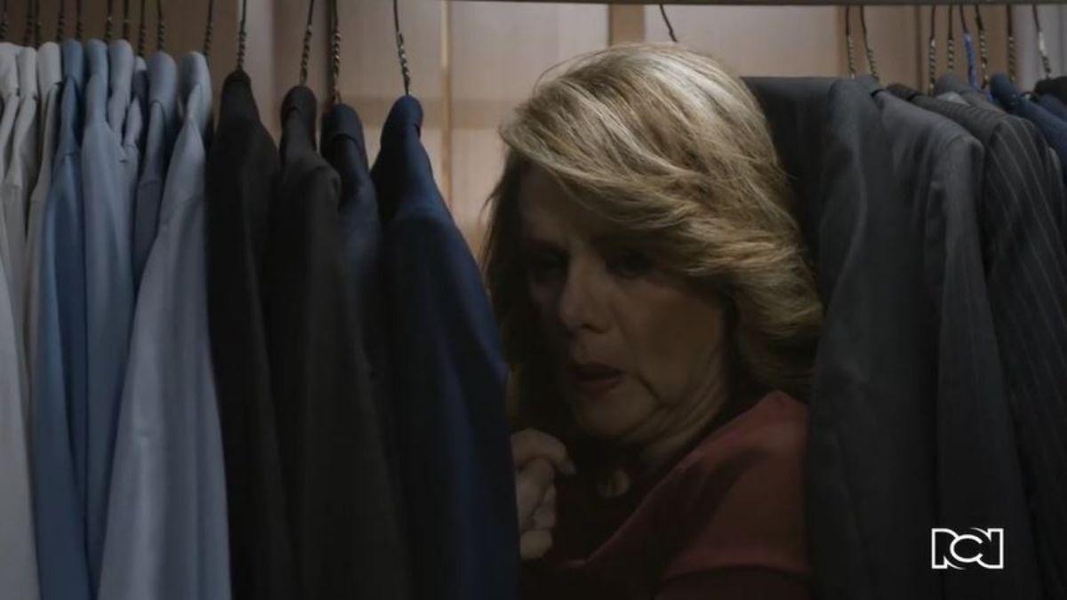 Te doy la vida | Capítulo 24 |Horacio descubre a Andrea