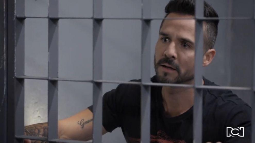 Te doy la vida | Capítulo 15 | Pedro es detenido por una trampa de Ernesto