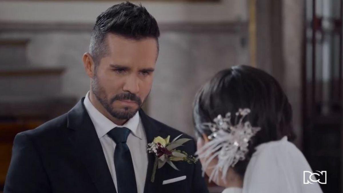 Te doy la vida | Capítulo 20 | Pedro no se casa con Gina