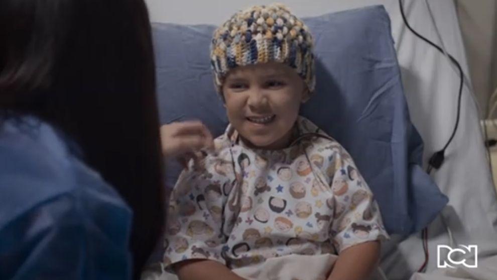 Te doy la vida | Capítulo 6 | El trasplante hace efecto y hay una esperanza para Nico