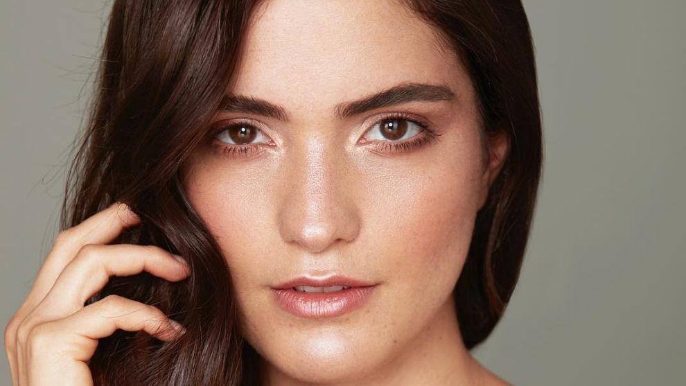 La bella actriz, Shany Nadan