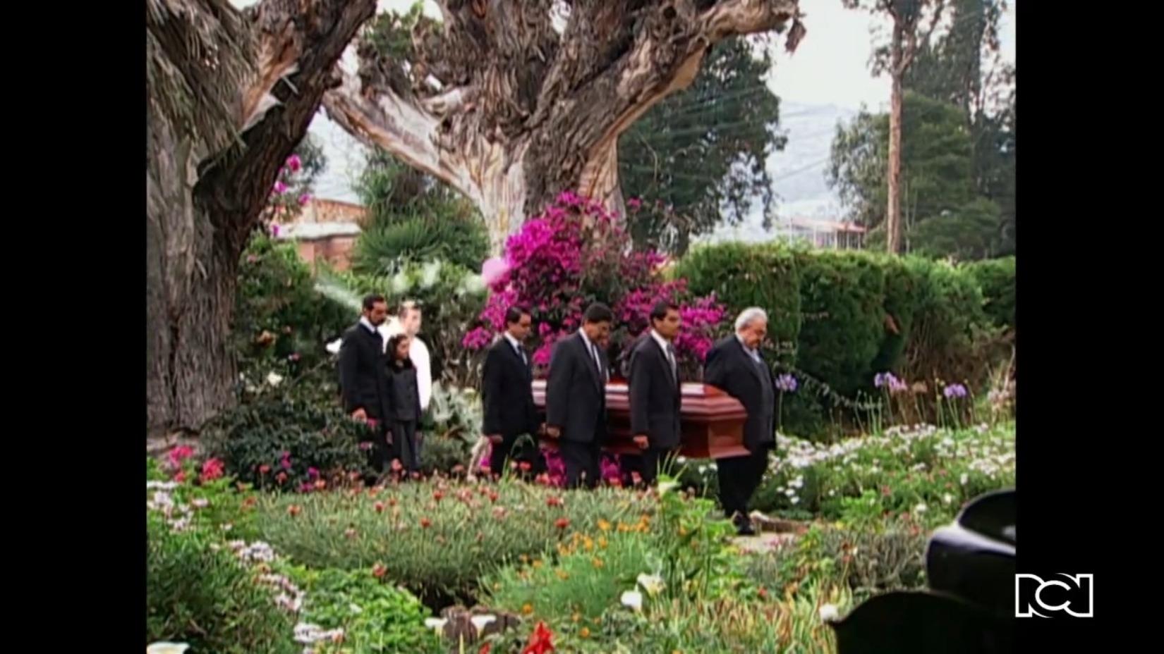El Funeral de Don Fortunato