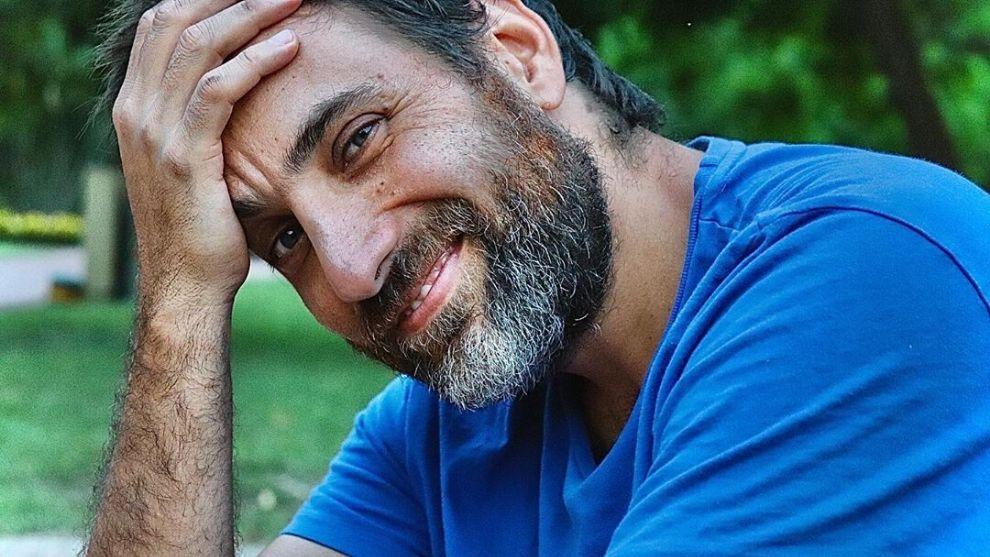 Andrés Suárez, el galán que se robará tu corazón con su actuación en Verdad Oculta