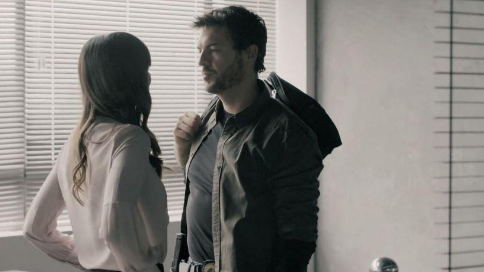 Raúl decide darse una oportunidad con Victoria