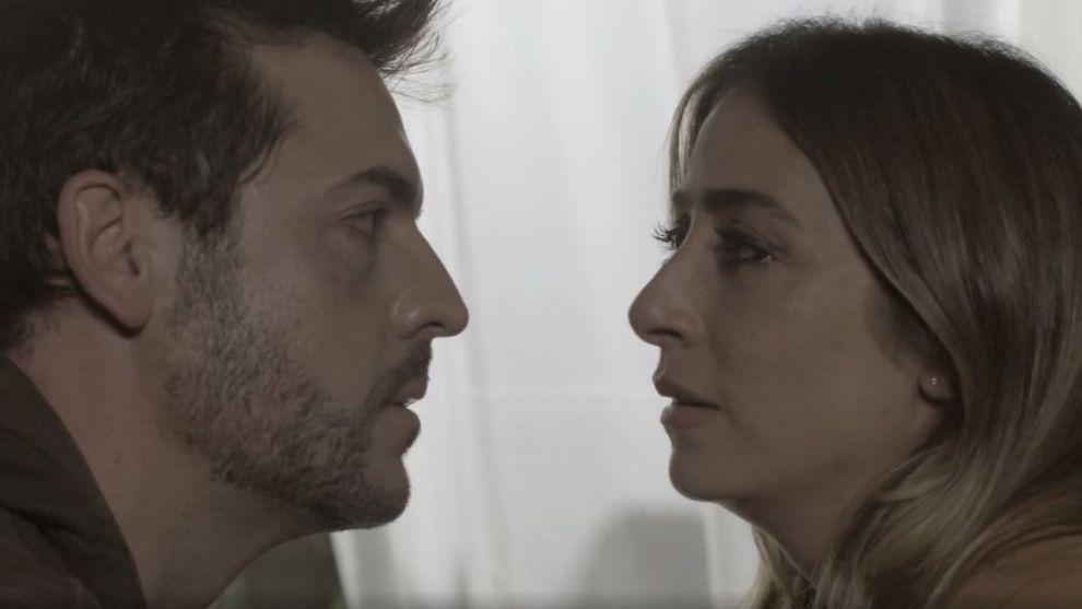 La importante misión de Raúl y Diana