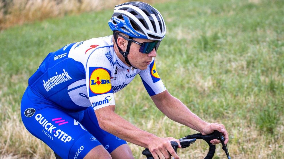 Revive la tercera etapa de la Vuelta a Burgos 2020