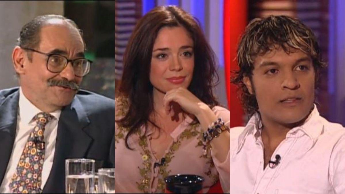 Yo, José Gabriel | Capítulo 51 | Horacio Serpa, Flora Martínez y Julián Román