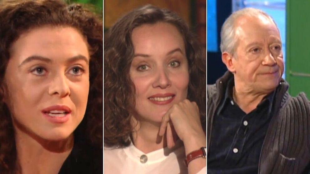 Yo, José Gabriel | Capítulo 43 | Margarita Rosa de Francisco, Alejandra Borrero y Pepe Sánchez