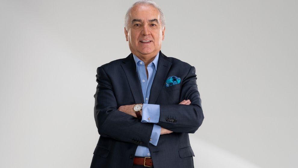 Yo, José Gabriel