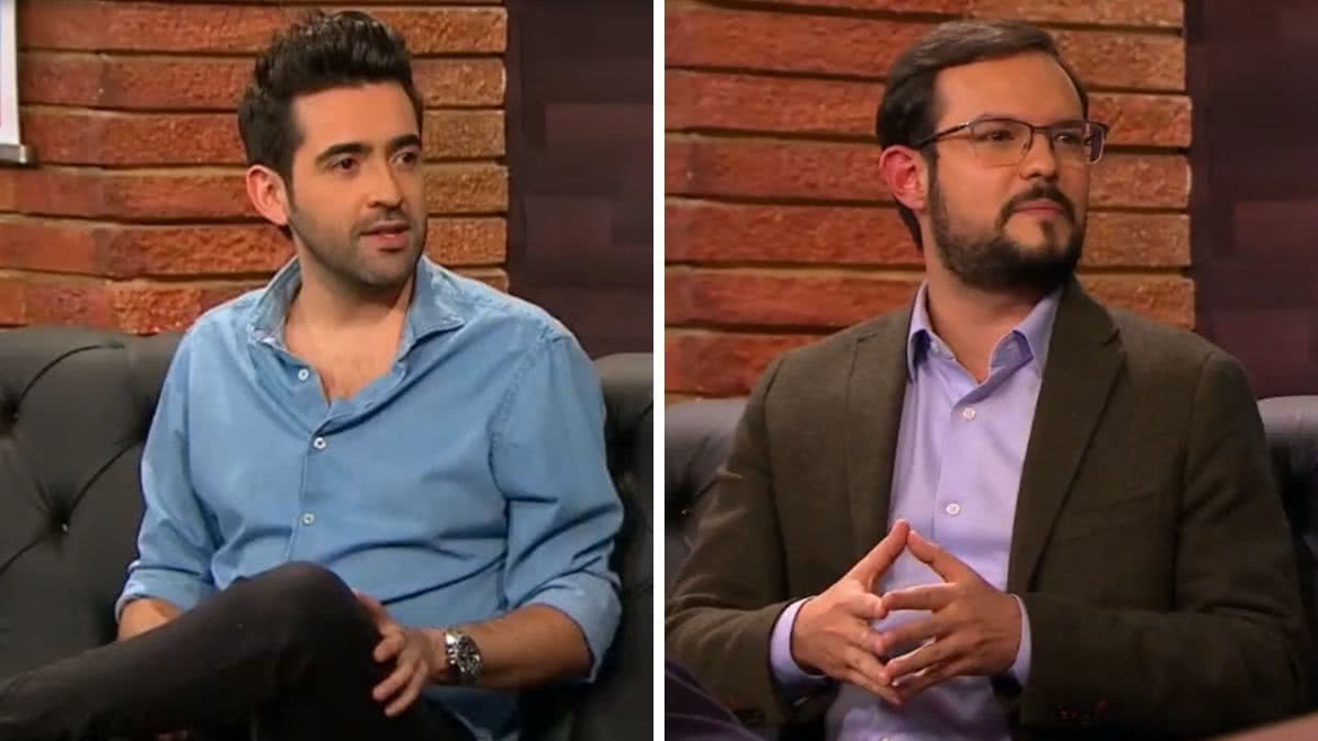 Capítulo 73 | Alejandro González y José Manuel Acevedo