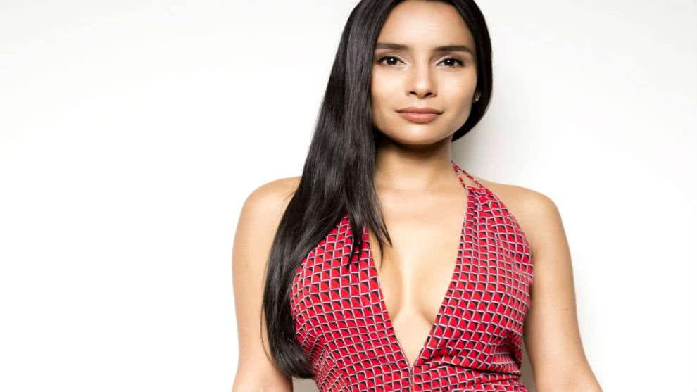 Susana Rojas nude 415