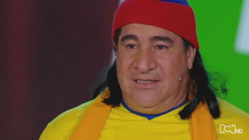 Chagualdo habla sobre Colombia Ríe