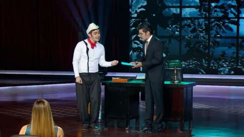 Nuevos shows y José Ordoñez regresa al escenario