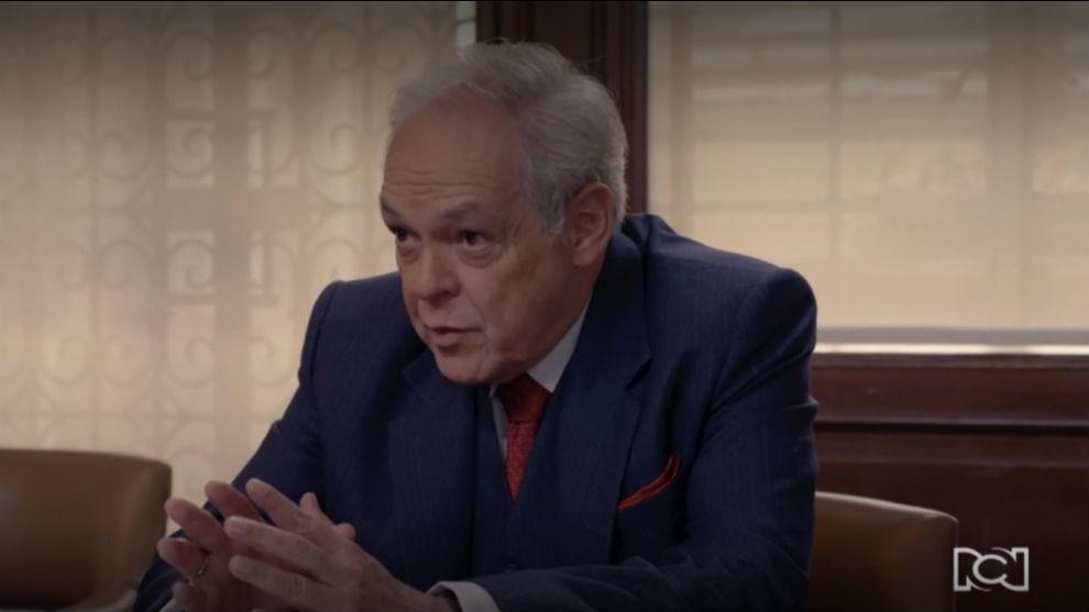 Conoce a Gerardo Calero, quien interpreta a Armando Márquez en la serie Garzón Vive